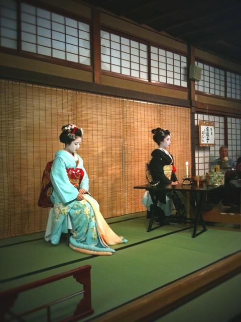 春の京都へ ~~ 前半編 ~~_a0060141_145484.jpg