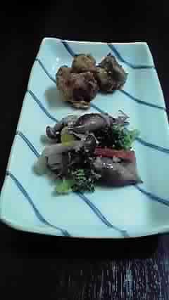 砂田さんのお皿に_b0132442_22513659.jpg