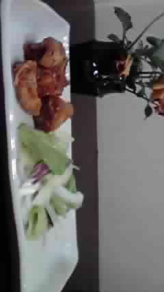 砂田さんのお皿に_b0132442_22513682.jpg