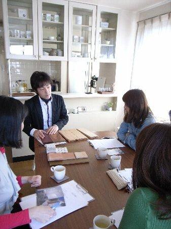 自宅カフェ 開業講座_f0224568_2053467.jpg