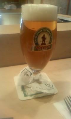 ドイツの生ビール♪_d0062076_953250.jpg