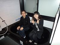 O様 トステム大阪ショールームへ_d0172085_20144411.jpg