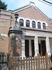 本郷/求道会館をご紹介します。_d0027290_8383673.jpg