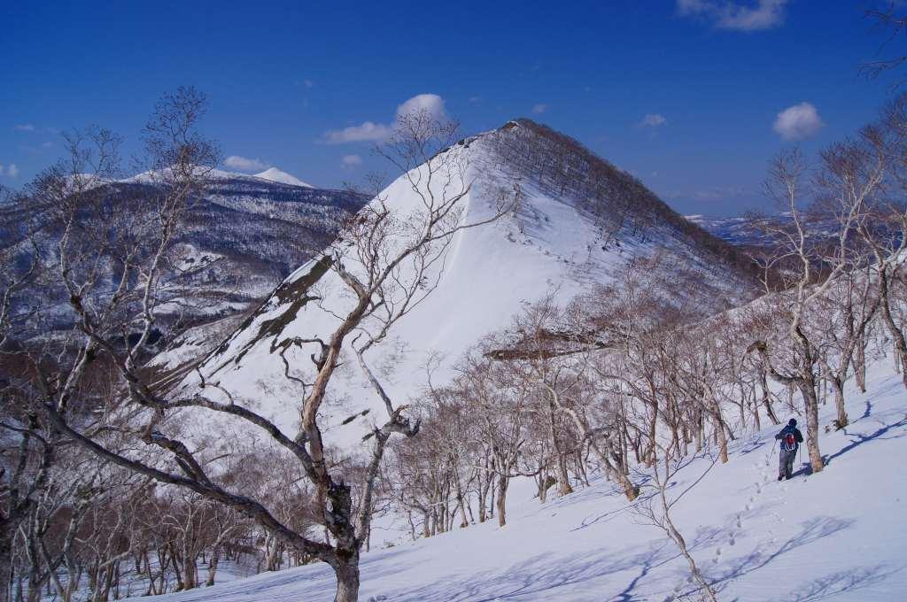 4月12日、白老岳、南白老岳、北白老岳-その1-_f0138096_939181.jpg