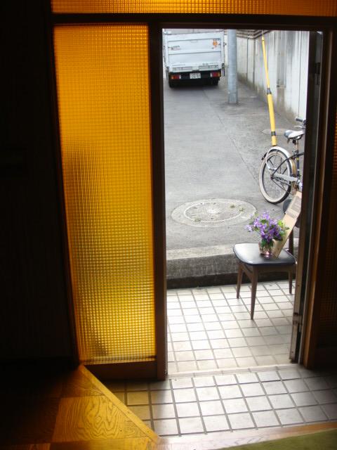 吉祥寺→東中野→参宮橋_a0137727_21335540.jpg