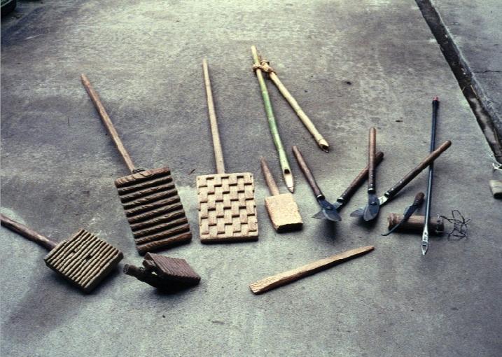 北上市の葦問屋、そして屋根葺会社へと発展したく熊谷産業_b0213134_10274847.jpg