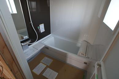 我が家の浴室_f0115152_954495.jpg