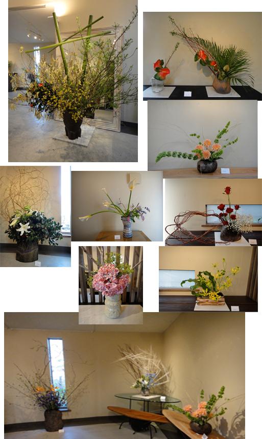 花と器のコラボレ展_e0109554_19494631.jpg