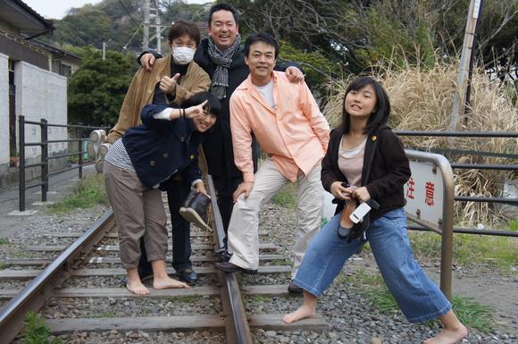 日曜は稲村ケ崎に集合でした!Vol.1_c0180686_2314880.jpg