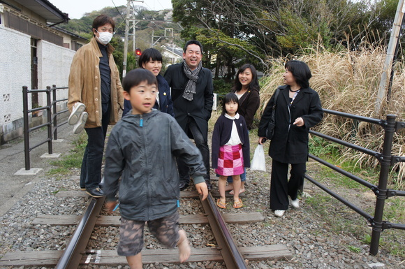 日曜は稲村ケ崎に集合でした!Vol.1_c0180686_23155661.jpg