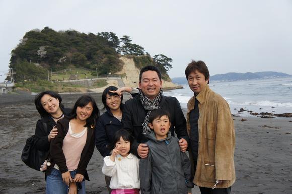 日曜は稲村ケ崎に集合でした!Vol.1_c0180686_2323392.jpg