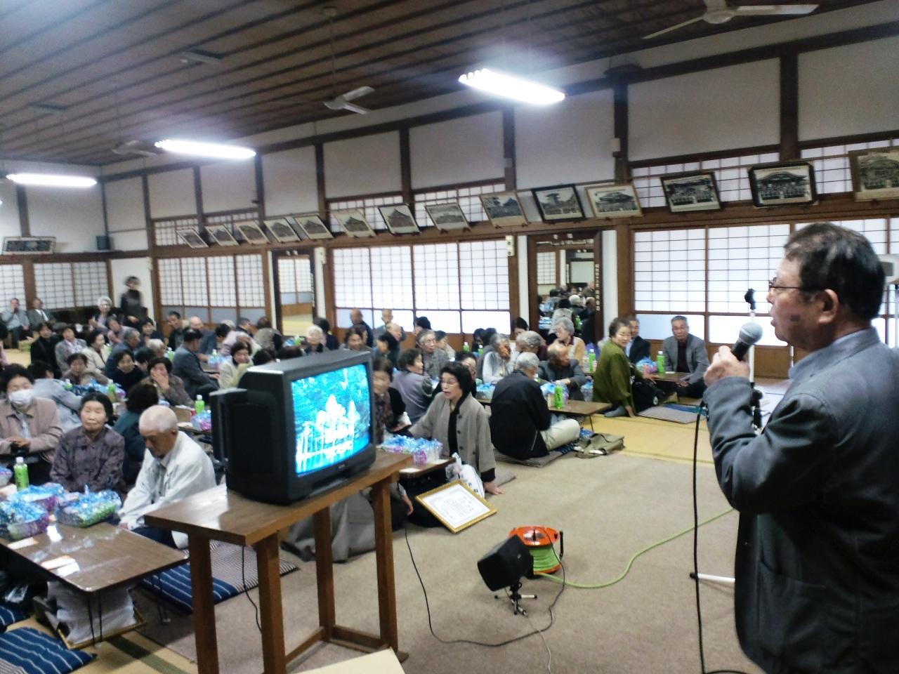 竜川福寿会総会_d0136506_22452213.jpg