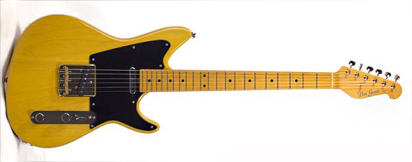 Jazzmas or Jaguar × Telecas風なGuitar。_e0053731_19451239.jpg