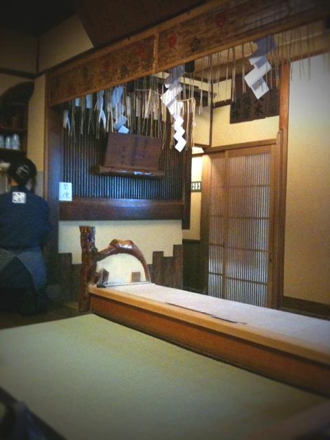 桜咲く京都へ ~後編 ~_a0060141_1405548.jpg