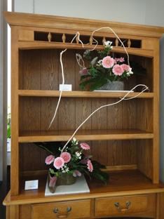 花と花器の展示会_e0109554_10495914.jpg
