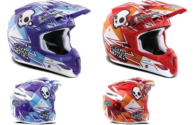 土日、お店の駐車場にお店を出します。Skull Candyヘルメットもくるし。_f0062361_13261341.jpg