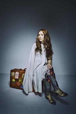Superfly待望の3rdアルバム『Mind Travel』を6/15にリリース!_e0197970_1192030.jpg