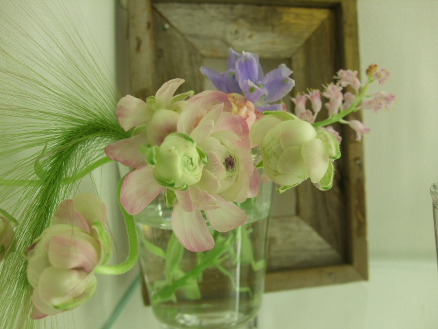オークリーフ(初夏の花へと・・)_f0049672_162525100.jpg