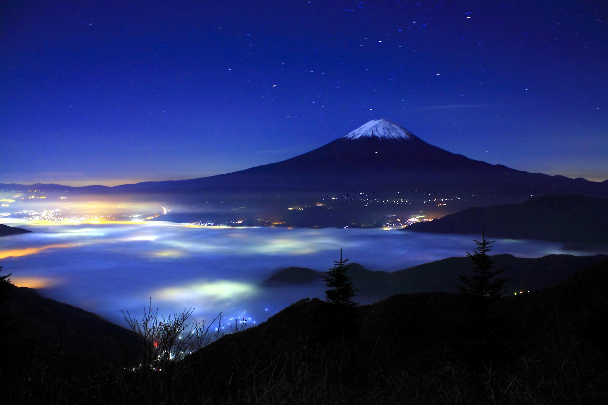 【壁紙】綺麗な『夜景』の画像集☆ : 【壁紙】綺麗な『夜景』の画像集☆ - NAVER まとめ