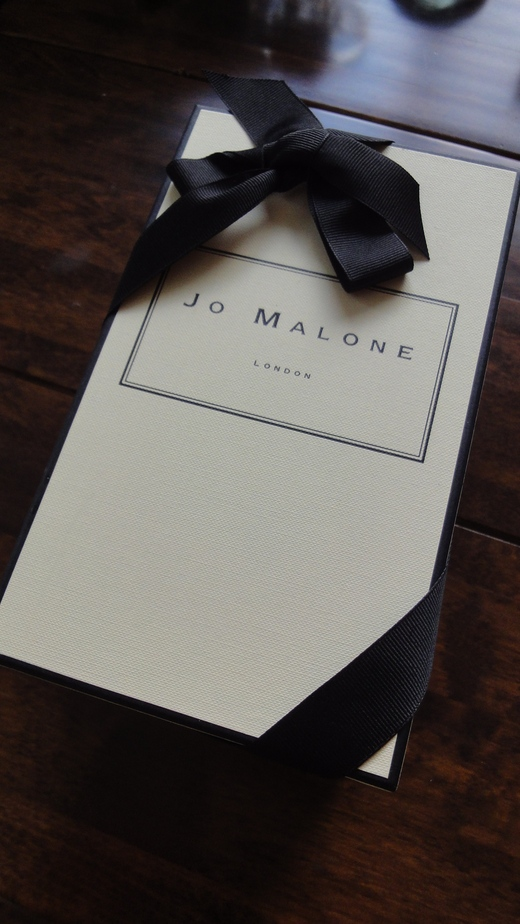 Jo Malone のシャンプー_f0215324_10524845.jpg