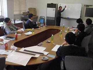 新年度第1回目の青年部定例会_e0194629_1535971.jpg