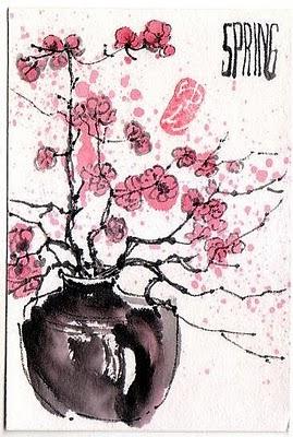 桜!  さくら!  サクラ!  CherryBlossoms!!!_e0054438_1737625.jpg
