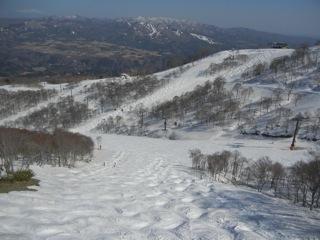 ....という感じで今シーズンのスキーも終盤を迎え..._b0194185_22414084.jpg