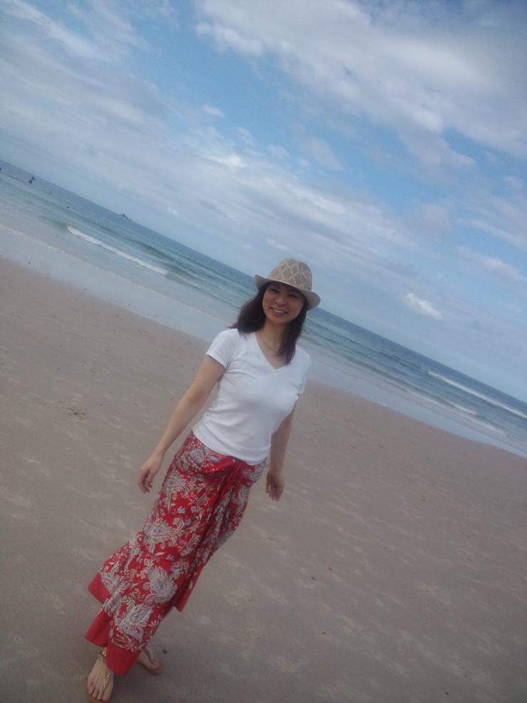 マカデミアナッツの魅力♪ オーストラリアへの旅 _f0094800_2047182.jpg