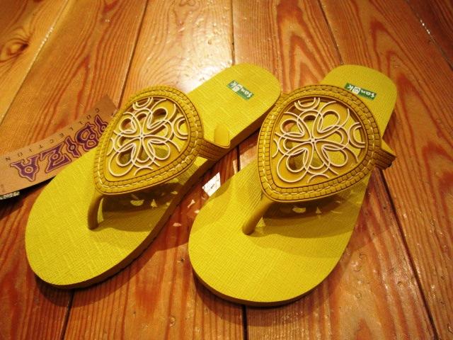 Sanuk(サヌーク) Beach Sandal Men\'s&Lady\'s 入荷! & 入荷情報!_f0191324_1012095.jpg
