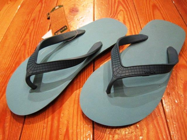 Sanuk(サヌーク) Beach Sandal Men\'s&Lady\'s 入荷! & 入荷情報!_f0191324_107227.jpg