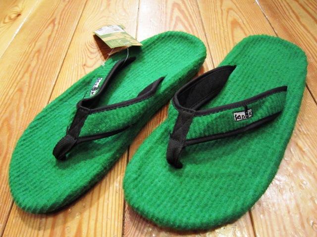 Sanuk(サヌーク) Beach Sandal Men\'s&Lady\'s 入荷! & 入荷情報!_f0191324_108381.jpg