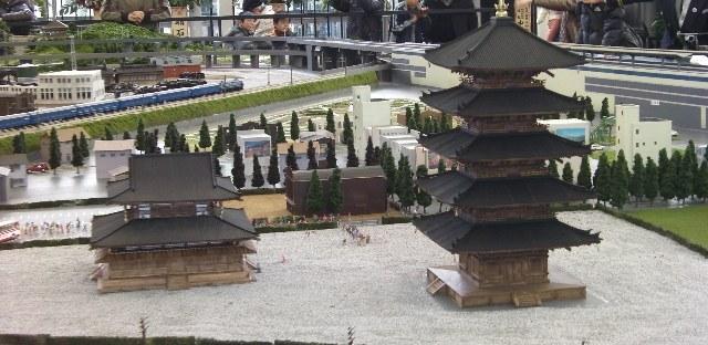 ジオラマ京都JAPAN_a0066027_6565385.jpg