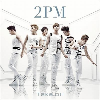2PMのデビューシングル&アニメ『青の祓魔師(エクソシスト)』のED歌「Take off」早くも1位を獲得!!! _e0025035_23374018.jpg