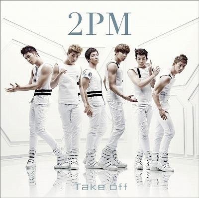 2PMのデビューシングル&アニメ『青の祓魔師(エクソシスト)』のED歌「Take off」早くも1位を獲得!!! _e0025035_2338876.jpg