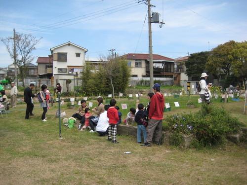 れんげ祭り無事終了_f0079749_2240546.jpg