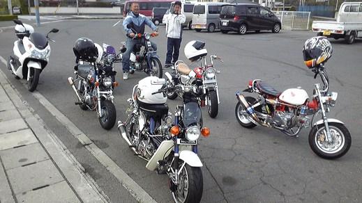 ミニバイクツーリングレポート_b0163075_17522595.jpg