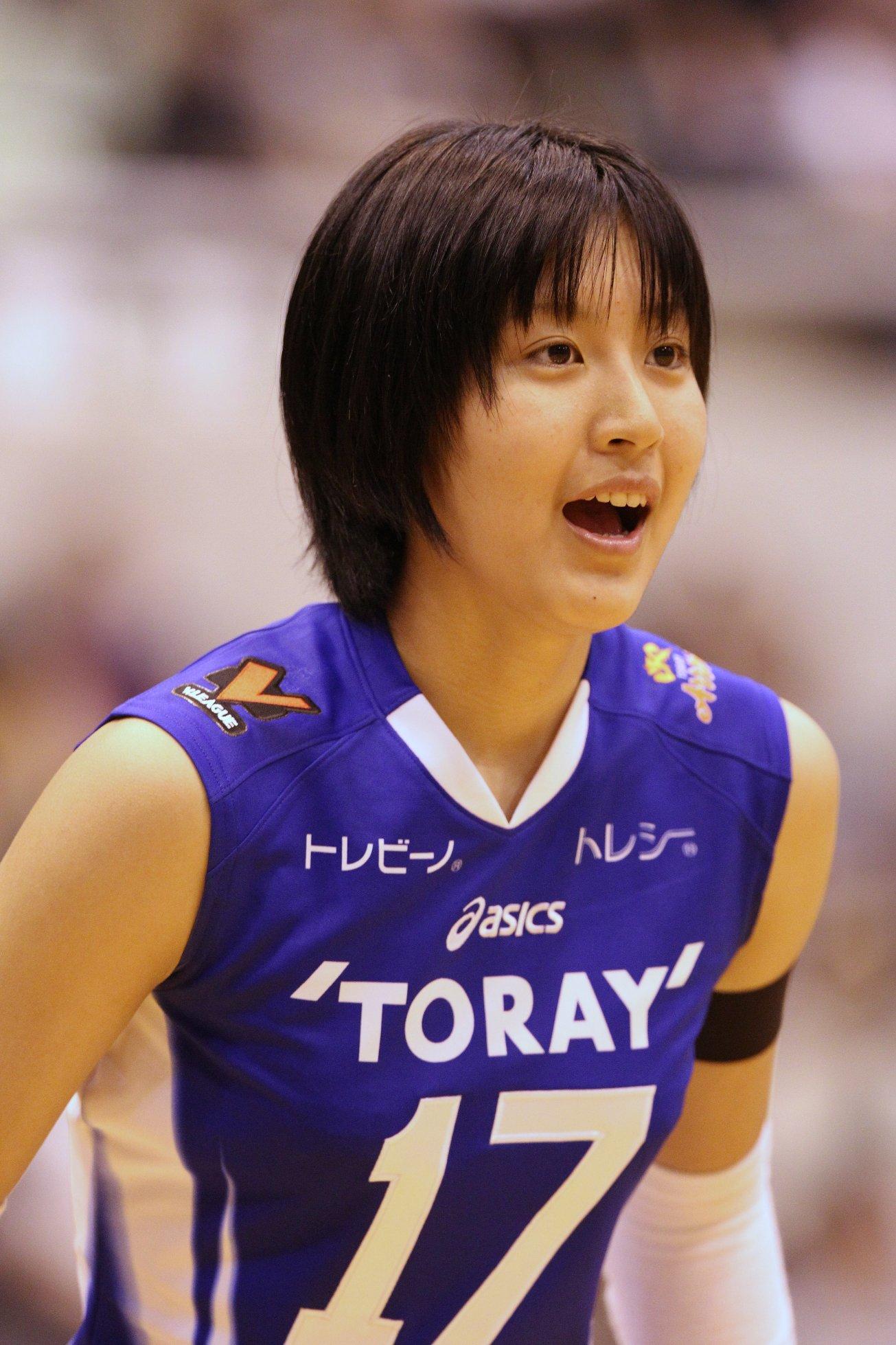 女子バレー選手のかわいい人気ランキングtop20【美女多数】 | aikru