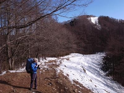 冬の雲取山へ 2010.12.24-25(鴨沢-奥多摩小屋テント泊)_b0219778_18142576.jpg