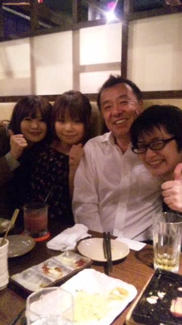 〜神のみ飲み〜_e0188079_108088.jpg