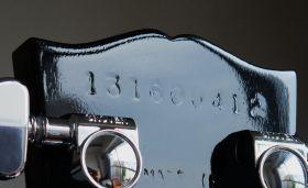 Gibson Les Paul Studio 60\'s Neck Silver Burst_e0146484_1701566.jpg