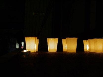 「響け、とどけ成田の祈り」奉納成田太鼓祭 その2 成田千年夜舞台_b0175688_23173753.jpg