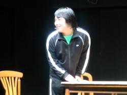 ■2011/4/16 アトリエでの初練習!! byはら_a0137796_9562669.jpg