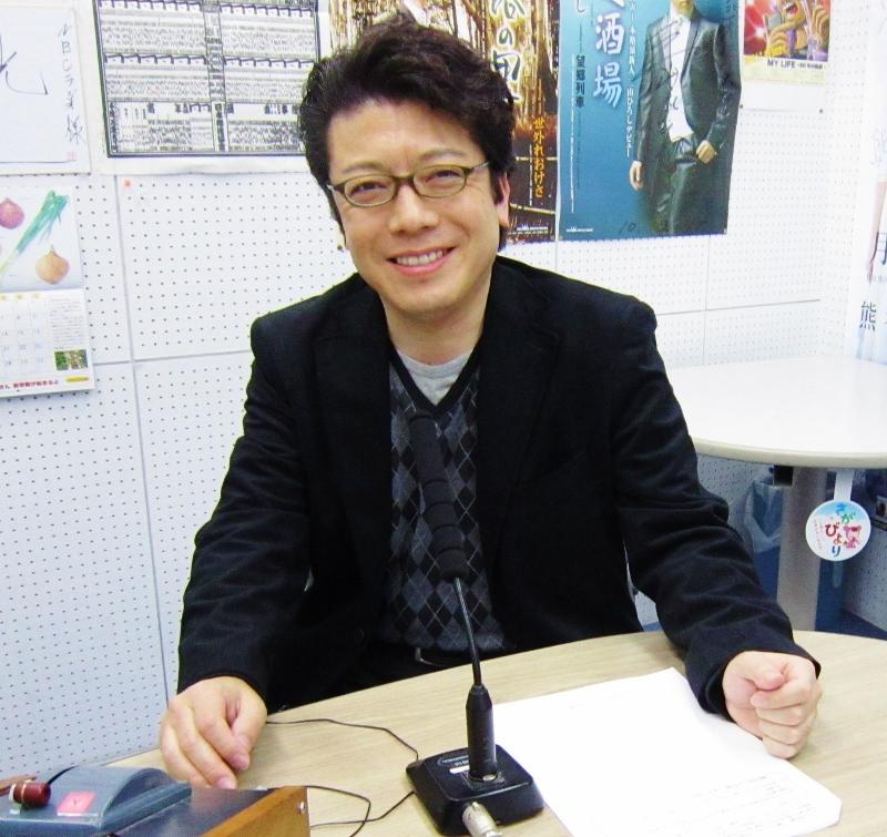NBCラジオ佐賀・酒慕情_b0083801_2152279.jpg