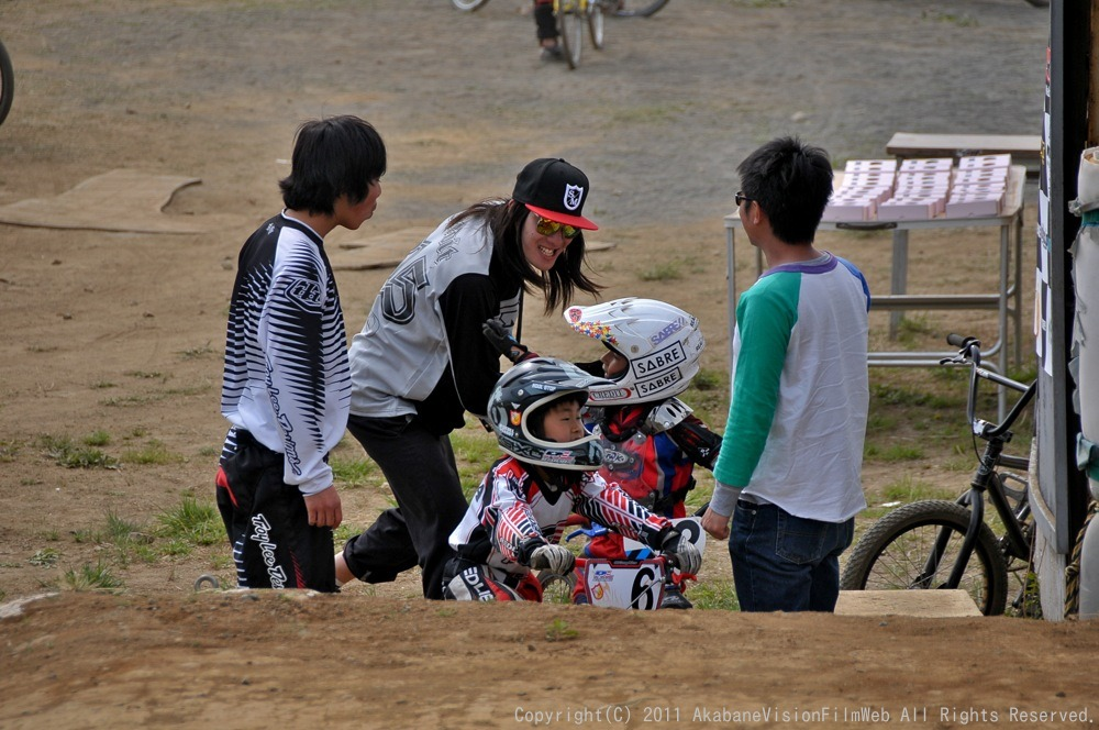 "11\""JOSF 関東オーブン/ PRAY FOR JAPAN  VOL9:ミルキー7決勝 動画アリ_b0065730_23505864.jpg"