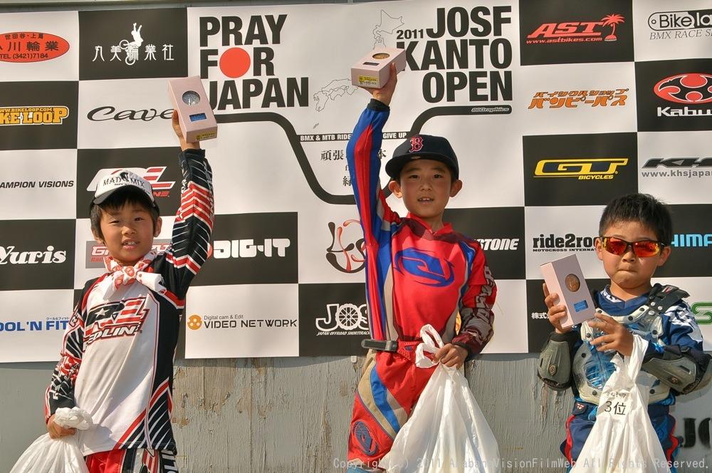 "11\""JOSF 関東オーブン/ PRAY FOR JAPAN  VOL9:ミルキー7決勝 動画アリ_b0065730_2354716.jpg"
