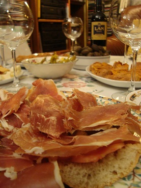 スペインのパパの日_e0120938_15521630.jpg