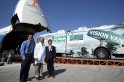 Vision Van(ビジョン・バン)がやってきた_b0102247_21382737.jpg