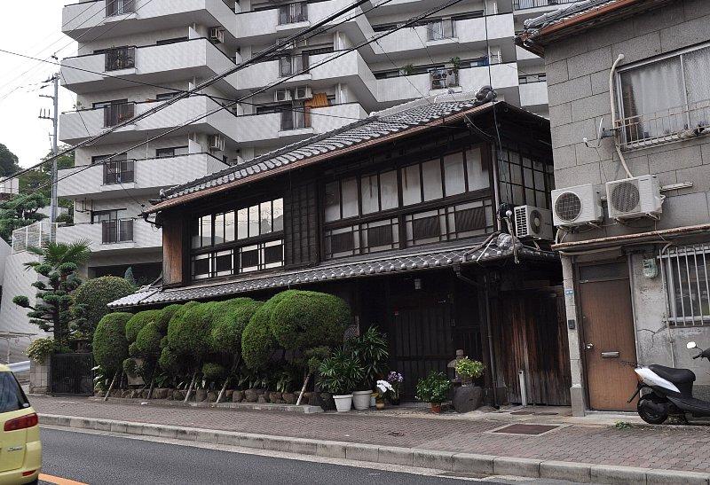 神戸山本通のM邸_c0112559_133252.jpg
