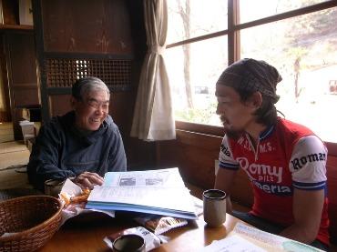 ツールド西上州 木古里の高橋さんちに泊まろう!_b0209774_22251211.jpg