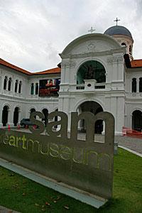 @SAM(Singapore Art Museum)_b0195783_2257251.jpg